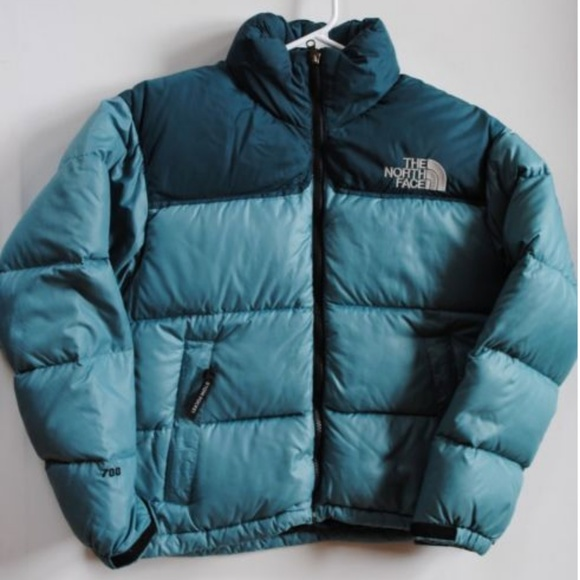 d6414e5500c The North Face Jackets & Coats | Vintage North Face Puffer | Poshmark